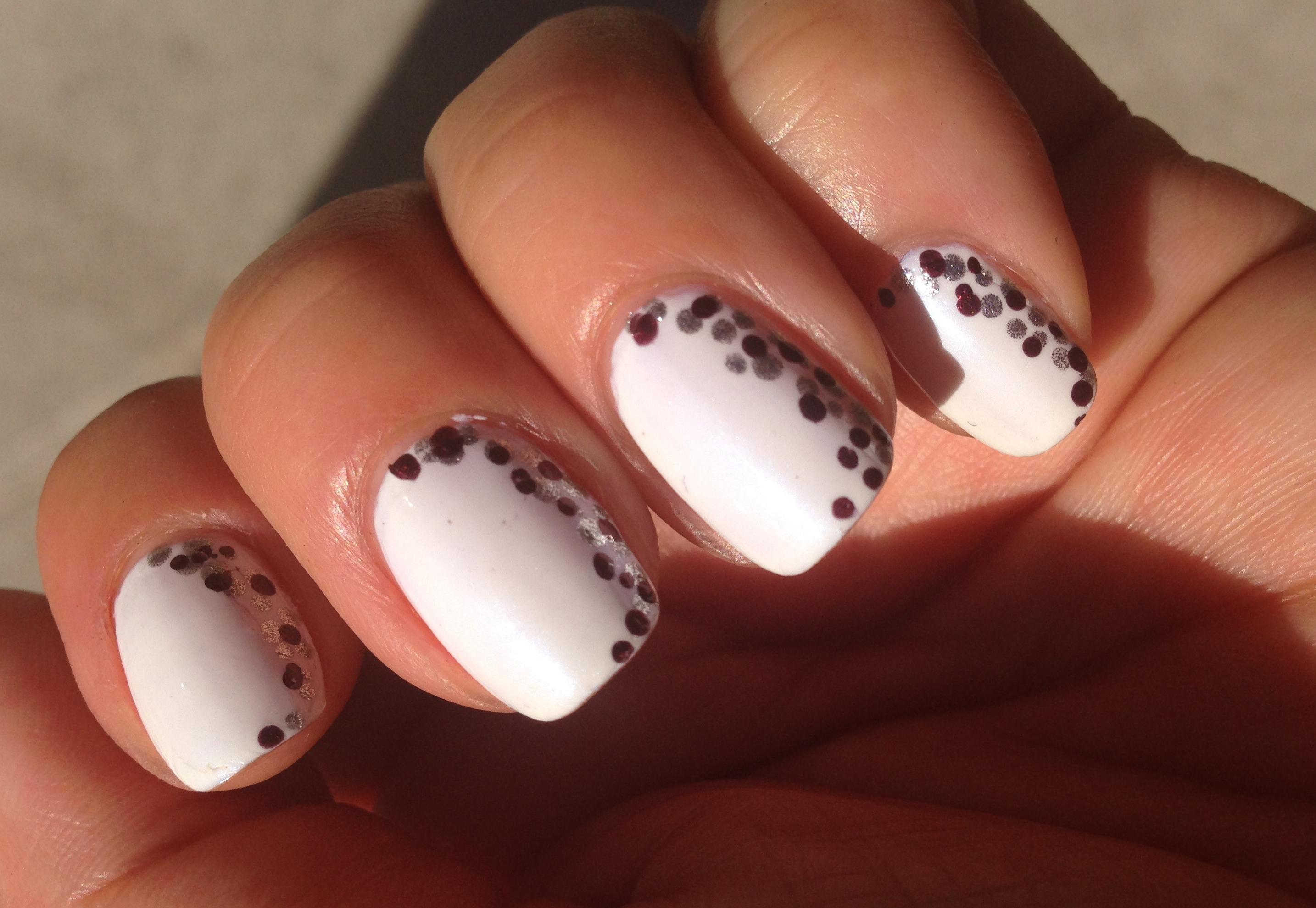 Julep Dana, Fazia, Missy nail art | cheapyummyshiny