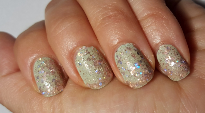LVX Mynt and Zoya Pixie Ginni indoors