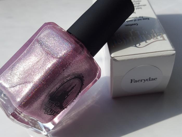 Faerydae